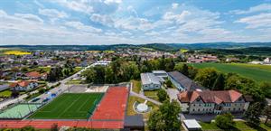 GV Krems - Abfallmengen 2019 - Stadtgemeinde Gfhl - Gfhl